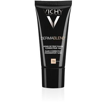 VICHY Dermablend Fluid Corrective Foundation 16H 15 Opal 30 ml (3337871316594)