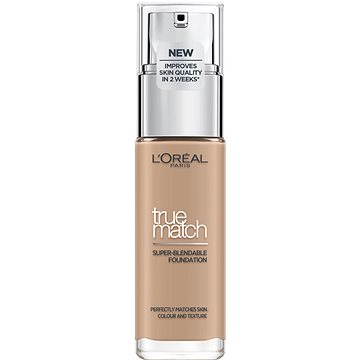 Tekutý make-up LORÉAL True Match Super Blendable Foundation 3.R/3.C Rose Beige 30ml (3600522862499)
