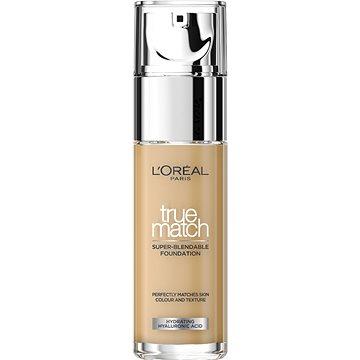 Tekutý make-up LORÉAL True Match Super Blendable Foundation 4.N Beige 30ml (3600522862413)
