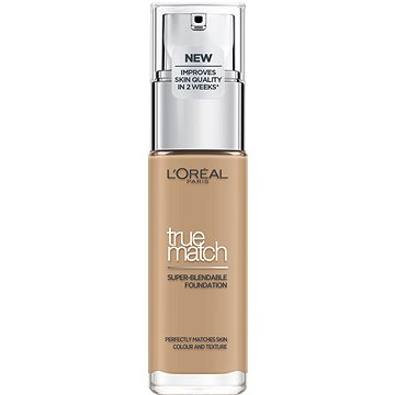 Tekutý make-up LORÉAL True Match Super Blendable Foundation 5.N Sand 30ml (3600522862420)