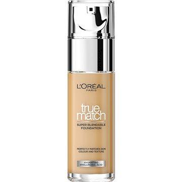 Tekutý make-up LORÉAL True Match Super Blendable Foundation 5.N Sand 30ml (3600522862420)