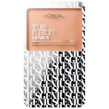 Kompaktní make-up LORÉAL True Match Genius 4-in-1 2.C Rose Vanilla 7g (3600522764687)