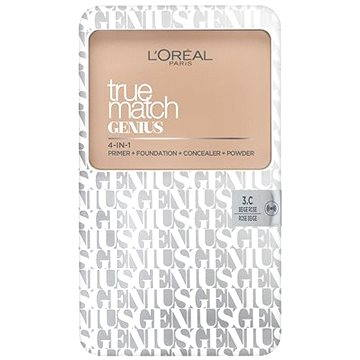 Kompaktní make-up LORÉAL True Match Genius 4-in-1 1.3.C Rose Beige 7g (3600522764311)