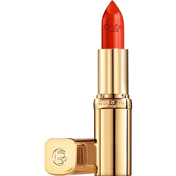 Rtěnka ĽORÉAL PARIS Color Riche Intense 377 Perfect Red 3,6g (3600521966402)