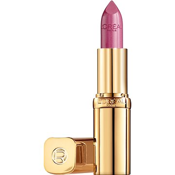 Rtěnka ĽORÉAL PARIS Color Riche Intense 255 Blush in Plum (3600521341988)
