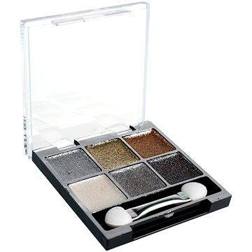 Paletka PARISAX Professional Eyeshadows Palette 8565 (3700155335305)