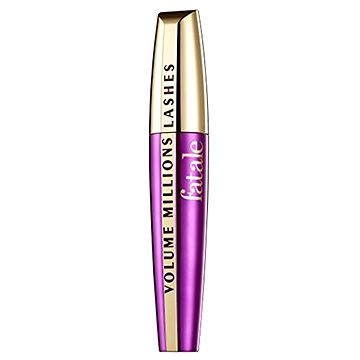 Řasenka LORÉAL Volume Million Lashes Fatale Mascara Black 9 ml (3600523310524)