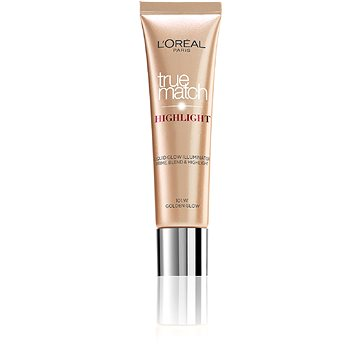 Tekutý make-up LORÉAL True Match Highlight Golden Glow (3600523300631)