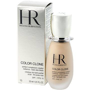 Make-up HELENA RUBINSTEIN Color Clone Perfect Complexion Creator 30 ml odstín 15 Beige Peach (36055
