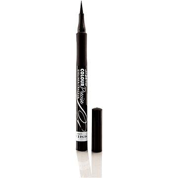 RIMMEL LONDON Colour Precise Eyeliner 1,1 ml - Odstín: Černý (3614222074533)