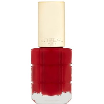 Lak na nehty LORÉAL PARIS Color Riche lak na nehty Rouge Amour 558 13,5 ml (30142367)