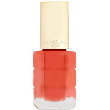 Lak na nehty LORÉAL PARIS Color Riche lak na nehty Coral Trianon 442 13,5 ml (30120716)