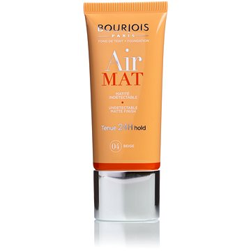 Make-up BOURJOIS Air MAT 24H Foundation 04 Beige (3052503155401)