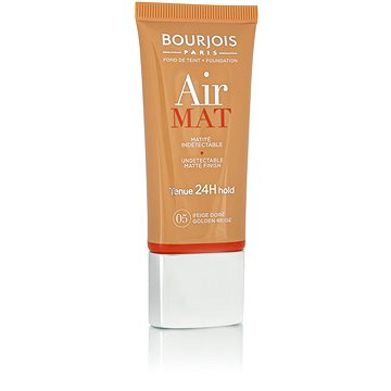 Make-up BOURJOIS Air MAT 24H Foundation 05 Golden Beige (3052503155500)