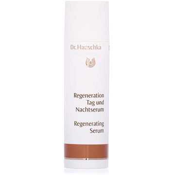 Pleťové sérum DR. HAUSCHKA Regenerating Serum 30 ml (4020829007086)