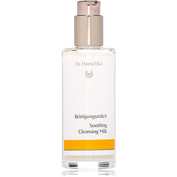 DR. HAUSCHKA Soothing Cleansing Milk 145 ml (4020829006027)
