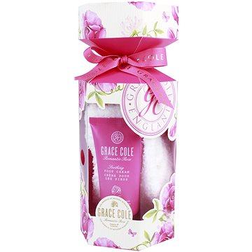 Dárková sada kosmetická GRACE COLE Romantic Rose Gift Set VI. (5055443637493)