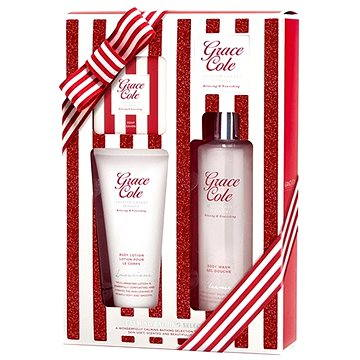 GRACE COLE Body Care Frosted Cherry and Vanilla Set II. (5055443639299)