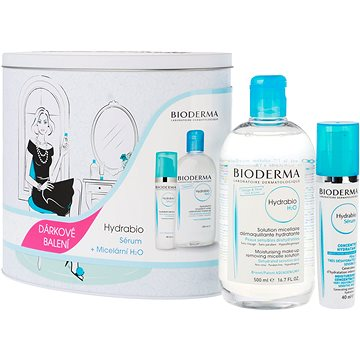 BIODERMA Hydrabio Sérum Gift Set (8594173430075)