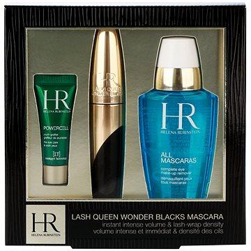 Dárková sada kosmetická HELENA RUBINSTEIN Lash Queen Wonder Blacks Gift Set (3614271673787)