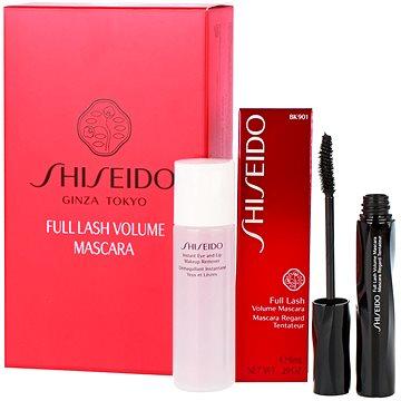 Dárková sada kosmetická SHISEIDO Full Lash with Benefiance Gift Set (3598380331816)