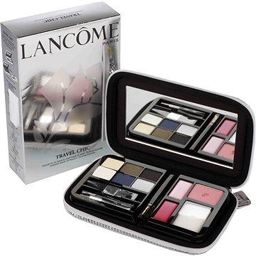 Dárková sada kosmetická LANCOME Travel Chic Evening Make-up Pouch Kit (3660732019793)