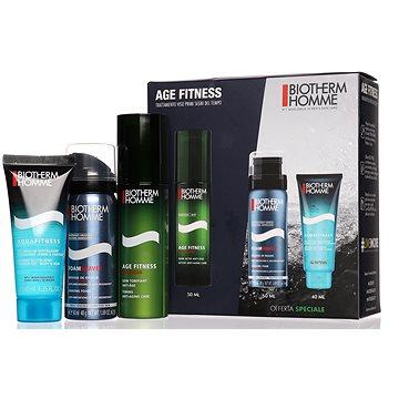 Dárková sada kosmetická BIOTHERM Homme Age Fitness Advanced Gift Set (8024417956936)