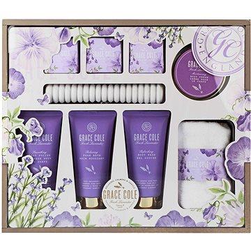 Dárková sada kosmetická GRACE COLE Fresh Lavender Gift Set I. (5055443637400)