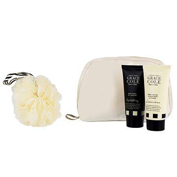 Dárková sada kosmetická GRACE COLE Fresh Linen Gift Set V. (5055443639022)
