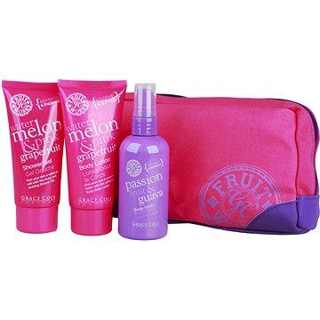 Dárková sada kosmetická GRACE COLE Fruit Works Gift Set (5055443636892)