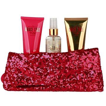 Dárková sada kosmetická GRACE COLE Sweet Peony & Vanilla Gift Set I. (5055443638001)