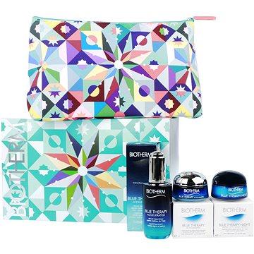 Dárková sada kosmetická BIOTHERM Blue Therapy Accelerated Gift Set (3614271525475)