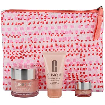 Dárková sada kosmetická CLINIQUE Moisture Surge Gift Set (20714861452)