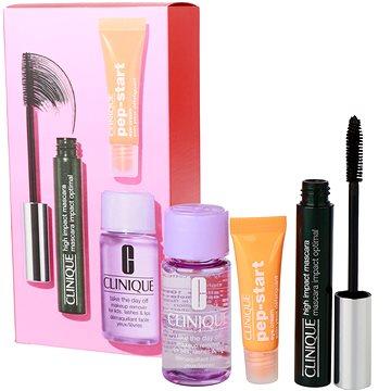 Dárková sada kosmetická CLINIQUE High Impact Mascara Kit (20714464066)