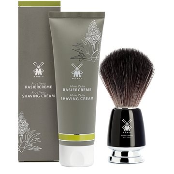 MÜHLE Shaving Starter Set (4028982008308)