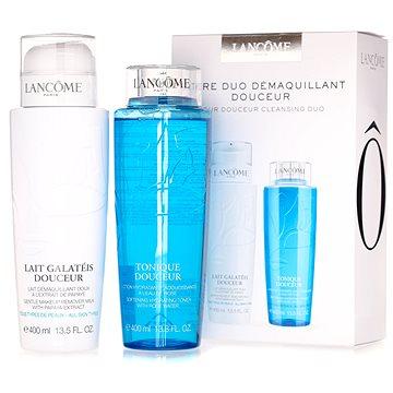 LANCÔME Tonique Douceur & Lait Galatéis Doucer 400 ml Skincare Set (3614272513563)