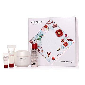 SHISEIDO Essential Energy Holiday Kit 4 ks (3598380035691)