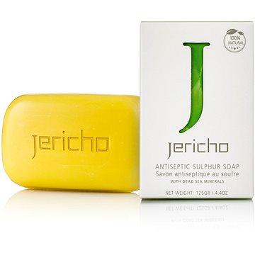 Tuhé mýdlo JERICHO Sírové mýdlo 125 g (7290014609242)