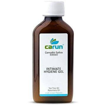 Sprchový gel CARUN Intimate Hygiene Gel 200 ml (8594010221026)