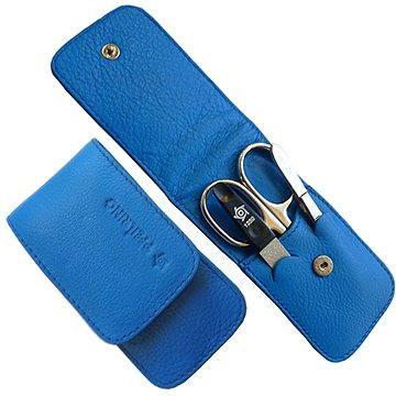 Pfeilring Original Solingen Luxusní cestovní manikúrová sada 11186 Modrá (4003349124938)