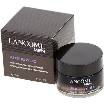 Pánský pleťový krém LANCOME Men Renergy 3D Cream 50 ml (3605530304122)