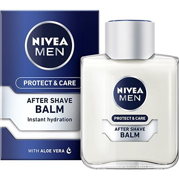 Balzám po holení NIVEA Men After Shave Balm Mild 100 ml (4005808228591)