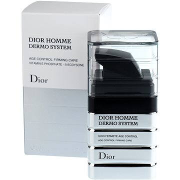 DIOR Dior Homme Dermo System Age Control Firming Care 50 ml (3348900760738) + ZDARMA Šampon REVLON Be Fabulous Hair Recovery Step 1 Open Cuticle Shampoo 250 ml