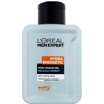 Balzám po holení ĽORÉAL PARIS Men Expert Hydra Energetic Post-shave gel 100 ml (3600521744000)