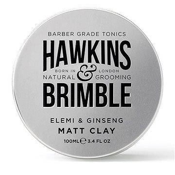HAWKINS & BRIMBLE Matující pomáda, 100ml (5060495670473)