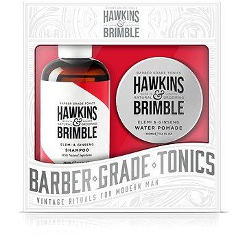HAWKINS & BRIMBLE Barber Grade Tonics for Hair (5060495670695)