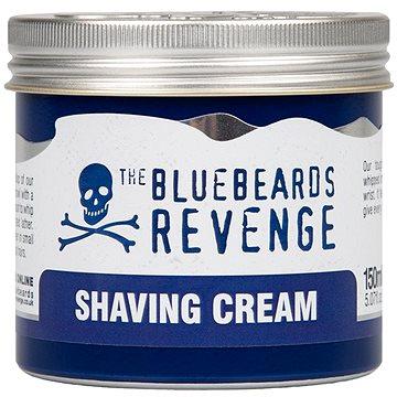 BLUEBEARDS REVENGE Shaving Cream 150 ml (5060297002557)