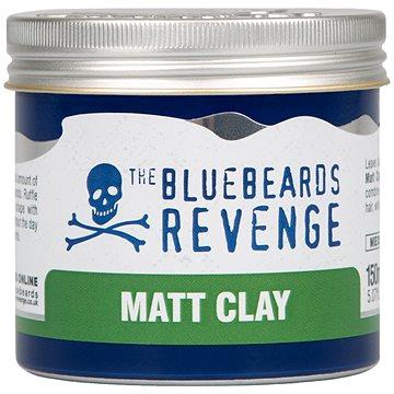 BLUEBEARDS REVENGE Matt Clay 100 ml (5060297001253)