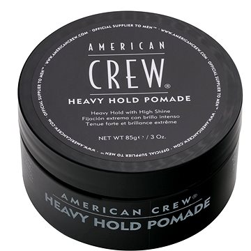 AMERICAN CREW Heavy hold pomade 85 g (669316395400)