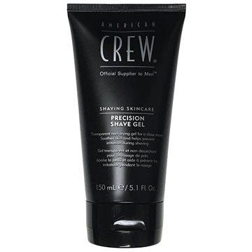 AMERICAN CREW Shaving Skincare Precision Shave Gel 150 ml (669316406168)